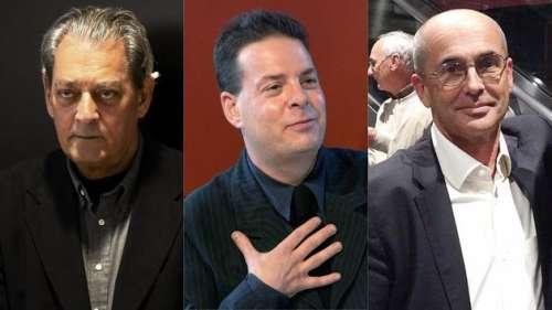 Auster, Kennedy, Winslow... Les écrivains américains dans l'angoisse du verdict des urnes aux États-Unis