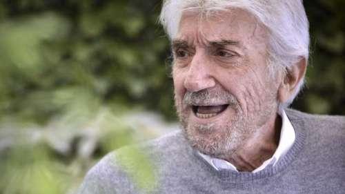 L'Italie rend hommage à l'acteur adulé Gigi Proietti, mort le jour de ses 80 ans