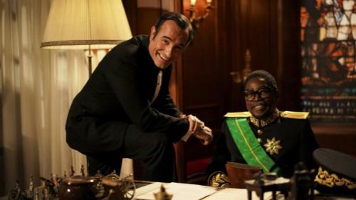 Avec OSS 117: Alerte Rouge en Afrique noire, Hubert Bonisseur de La Bath fera-t-il rire trois fois ?