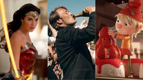Wonder Woman 84, Drunk, Mandibules... Que pourra-t-on voir au cinéma à partir du 15 décembre ?