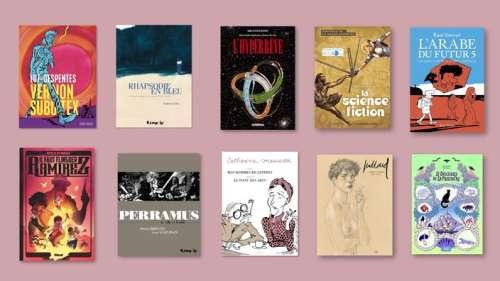 Catherine Meurisse, Riad Sattouf, Luz: notre sélection de BD à offrir pour Noël