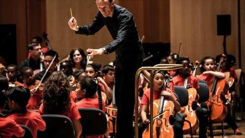 Démos, le projet qui transforme les jeunes en musiciens, fête ses 10 ans