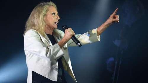 Véronique Sanson s'interdit de chanter Allah depuis qu'elle a eu «une fatwa sur sa tête»