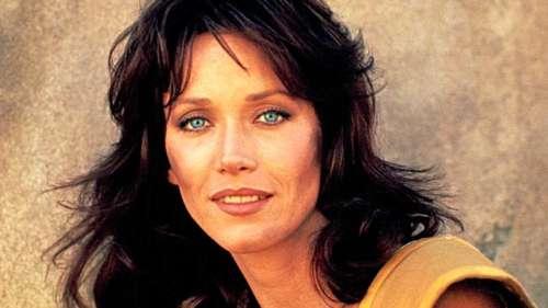 Le décès à 65 ans de Tanya Roberts, ex-James Bond girl, officiellement déclaré