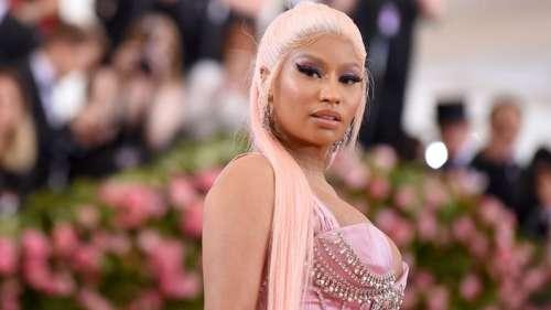 Nicki Minaj : après Tracy Chapman, un rappeur du Bronx l'accuse à son tour de plagiat