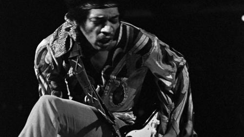 Héritage de Jimi Hendrix : le juge donne raison à la demi-sœur de l'artiste