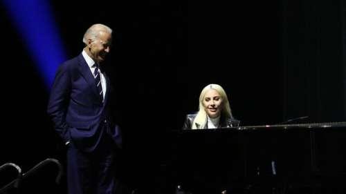Les goûts culturels de Joe Biden des Beatles à James Joyce en passant par Lady Gaga