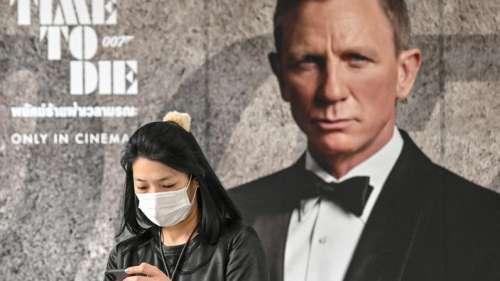 James Bond : pour ne pas paraître démodés, les sponsors de  Mourir peut attendre veulent retourner des scènes