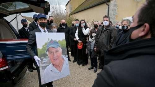 Obsèques de Rémy Julienne : Belmondo «profondément peiné de ne pas avoir pu venir»