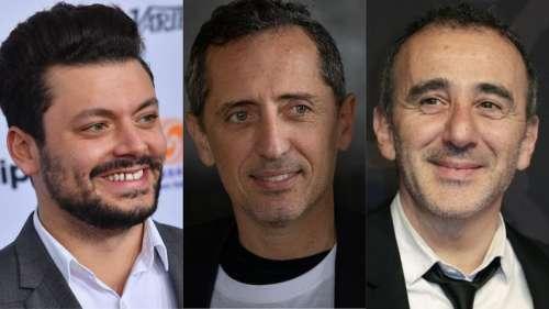 Kev Adams, Gad Elmaleh et leurs amis : un premier livestream de l'humour réussi