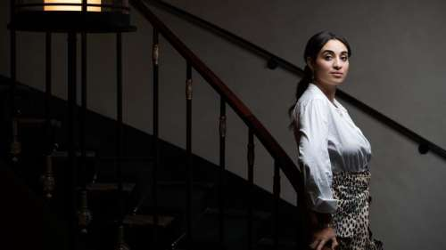 Pour Camélia Jordana, ses propos font polémique parce qu'elle est «une femme racisée»