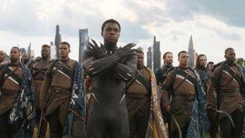 En route pour le Wakanda : Disney décline Black Panther en série pour exploiter le filon de vibranium