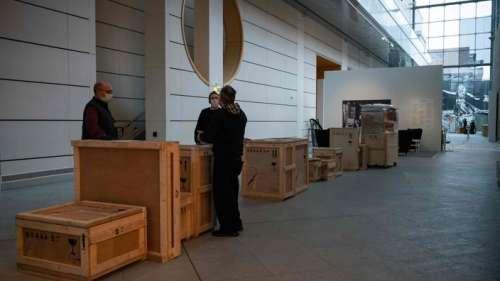Caillebotte, Degas, Rodin… Le Musée d'art moderne de   Strasbourg remballe son exposition