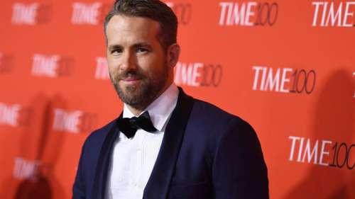 Ryan Reynolds rachète un club de football gallois de cinquième division