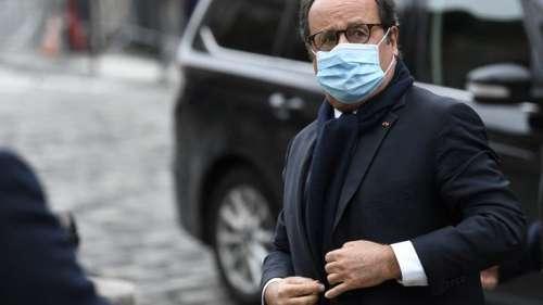 François Hollande verse les droits d'auteur de son dernier livre à un orchestre de Seine-Saint-Denis