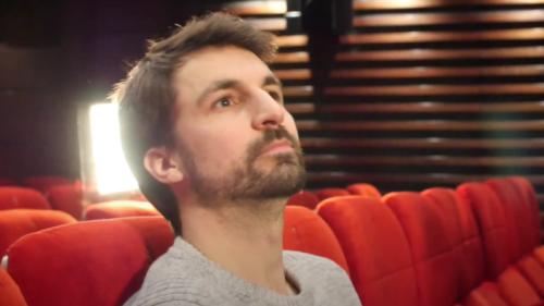 Alexandre Paquot : «Le Covid accélère la réflexion sur le cinéma de demain»