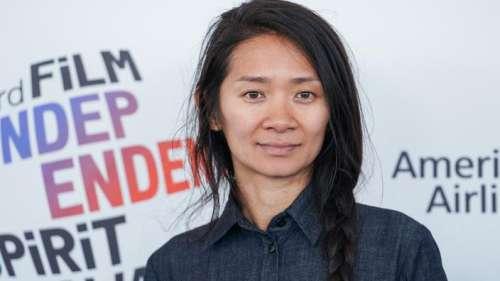 La réalisatrice de Nomadland, primée aux Golden Globes, accusée d'être une «traîtresse» par la Chine