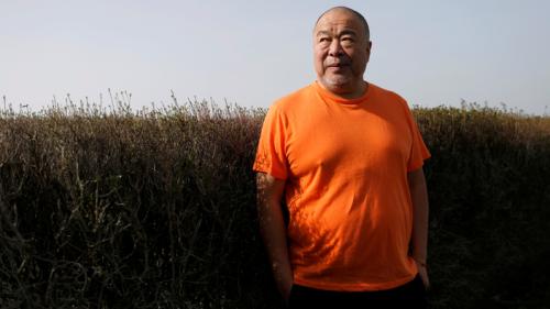 Pour Ai Weiwei, les dirigeants chinois savaient ce qui se passait à Wuhan mais ont dissimulé la vérité