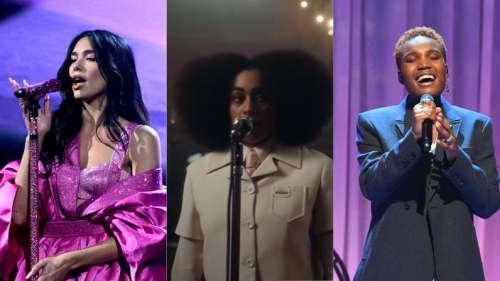 Dua Lipa, Celeste, Arlo Parks… Les femmes en tête des nominations aux Brit Awards