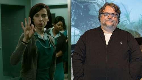 Guillermo del Toro blanchi des accusations de plagiat pour La Forme de l'eau