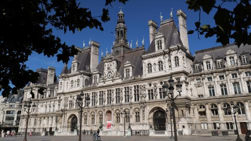 La mairie de Paris débloque 700.000 euros pour préparer un «été culturel» en plein air