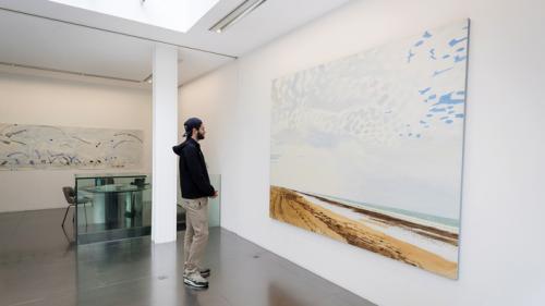 Réouverture des galeries d'art : le Conseil d'État dit non