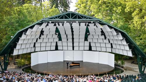 Les festivals de musique maintenus cet été bénéficieront de vingt millions d'euros d'aides
