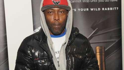 Mort du rappeur américain Black Rob à l'âge de 51 ans