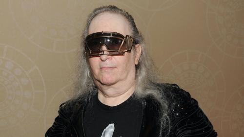 Mort à 73 ans de Jim Steinman, compositeur pour Céline Dion et Bonnie Tyler