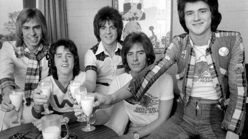 Les McKeown, ex-chanteur des Bay City Rollers, est décédé