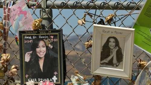 Oscars 2021: les fans de Naya Rivera en colère après l'oubli de l'actrice dans la séquence In Memoriam