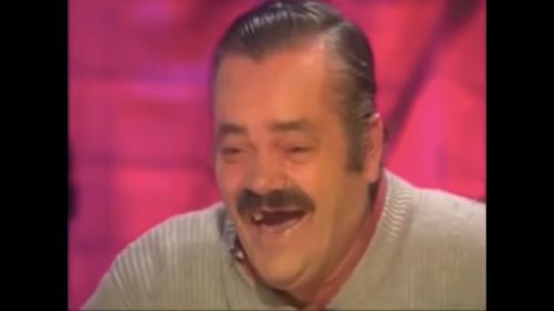 Mort de l'humoriste espagnol «El Risitas», le rire le plus célèbre d'Internet
