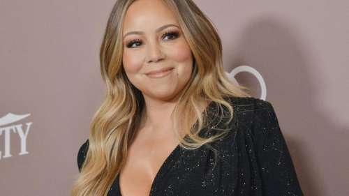 «Vous avez moins de 24h pour contacter mon avocat»: Mariah Carey fait le buzz sur Twitter