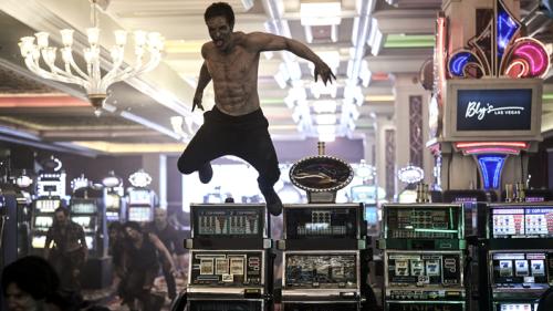 Army of the Dead : entrez dans une danse macabre à Las Vegas