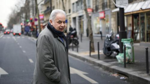 Mort de Raphaël Sorin, l'éditeur de Houellebecq et de Bukowski
