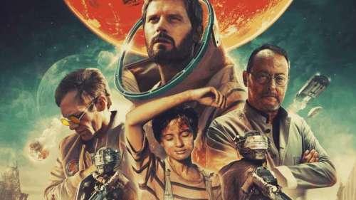 Le Dernier Voyage, film de science-fiction à la française: le pari réussi de Romain Quirot