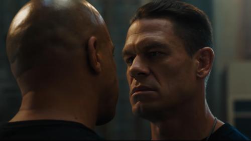 Après la bourde de John Cena, les Chinois boycottent-ils Fast and Furious 9 ?