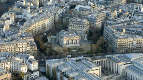 Colline de Chaillot, «un projet rêvé depuis longtemps»: le réseau de onze institutions de l'Ouest parisien