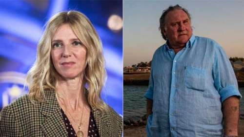 Cannes 2021: Sandrine Kiberlain Gérard Depardieu vedettes de la Semaine de la Critique
