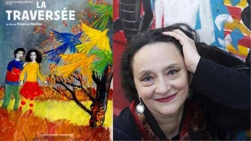 Festival d'Annecy: La Traversée de Florence Miailhe enflamme le public