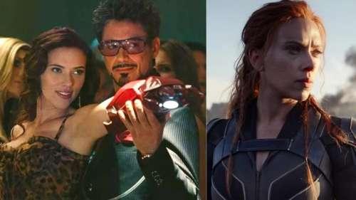 Il fallait désexualiser le personnage de Black Widow avant d'en faire un film, selon Scarlett Johansson