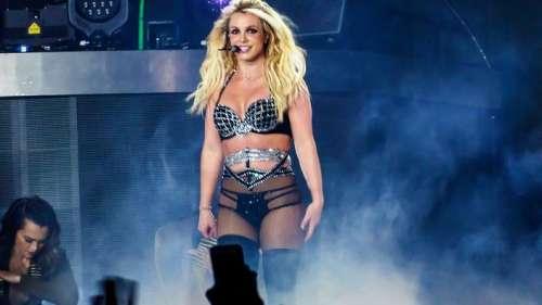 Britney Spears n'est pas sûre de remonter sur scène un jour