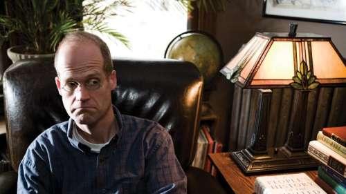 Chris Ware, élu grand prix du Festival de BD d'Angoulême