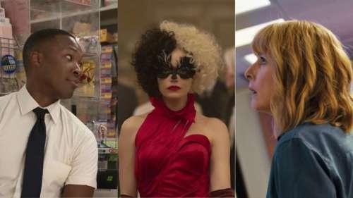 D'où l'on vient, Cruella, Wendy, Tokyo Shaking... Les films à voir ou à éviter cette semaine au cinéma