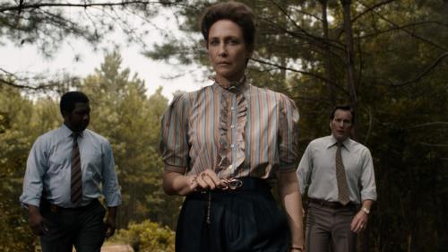 Box-Office : avec Conjuring, l'horreur à l'américaine surpasse la comédie à la française