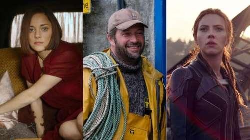 Annette, Fisherman's Friends, Black Widow... Les films à voir ou à éviter cette semaine au cinéma