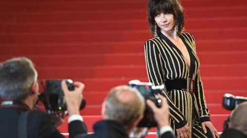 Sophie Marceau, son retour en grâce au Festival de Cannes