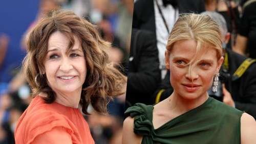 Embarquement pour Cannes : Valérie Lemercier enchante, Titane tétanise, Mélanie Thierry électrise