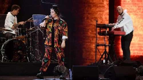 Atteinte d'un trouble de l'audition, Hoshi contrainte d'annuler un concert