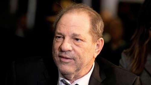 Harvey Weinstein plaide non coupable des accusations d'agressions sexuelles et viols